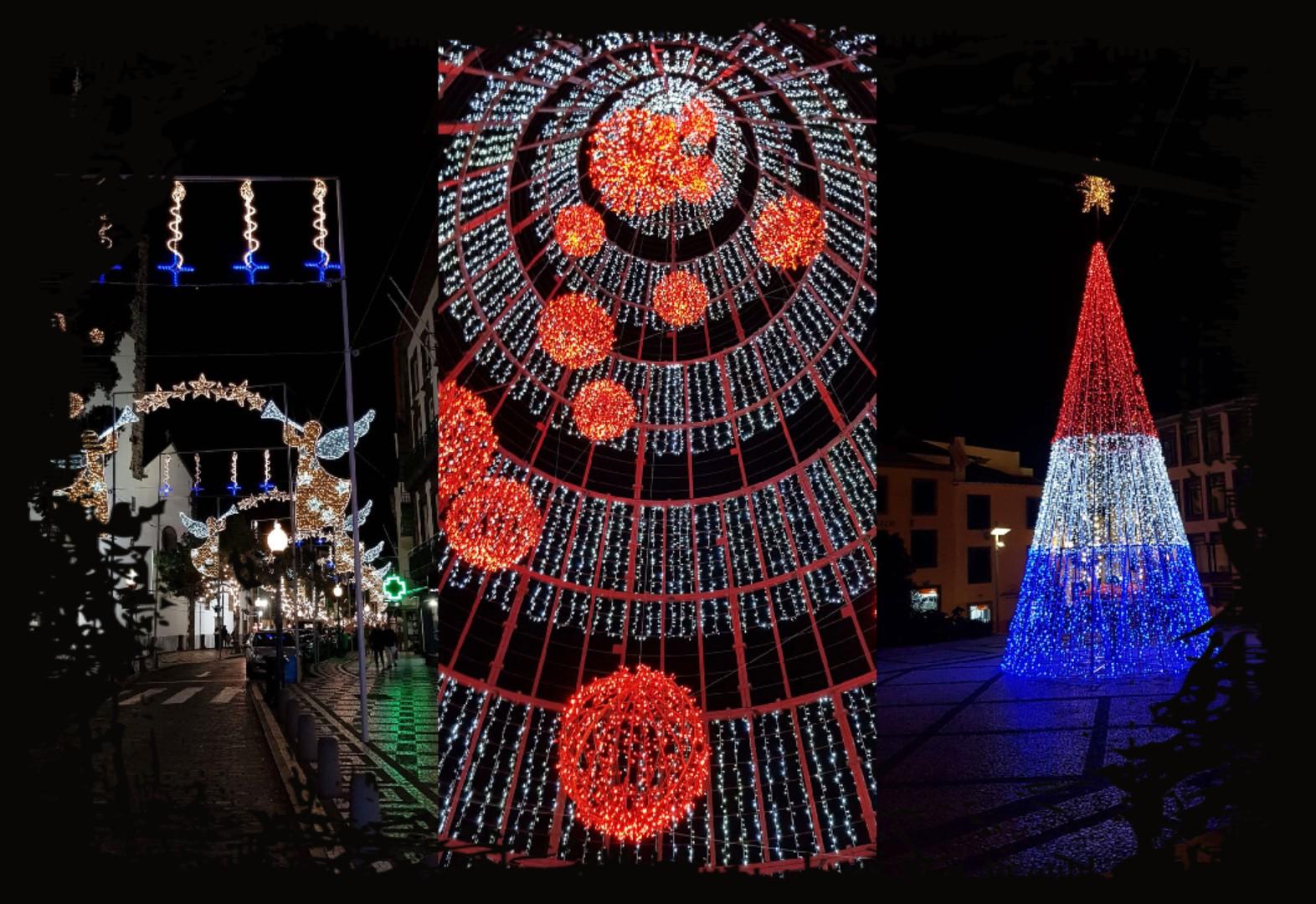 New Year´s Eve & Christmas Festivities - Madeira Transfer